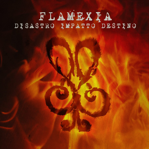 Cover di Lullaby by Flamexia