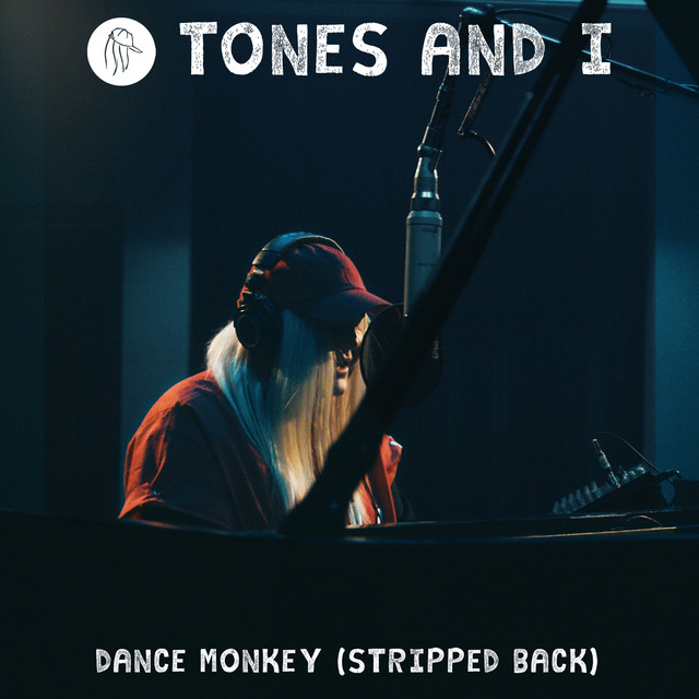 Cover di Dance Monkey by Tones And I