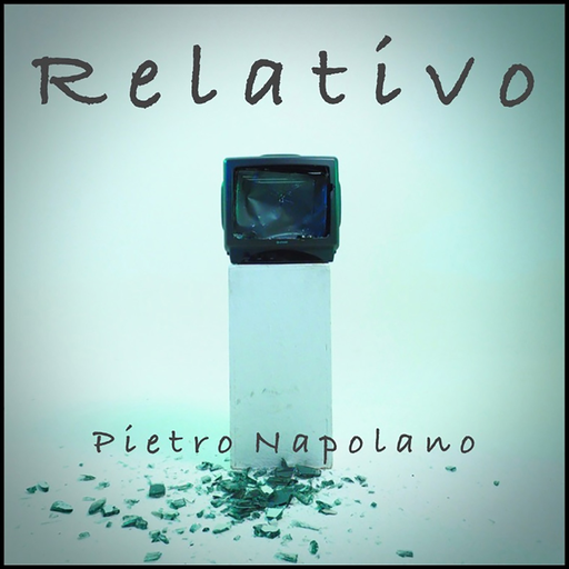 Cover di Relativo by Pietro Napolano