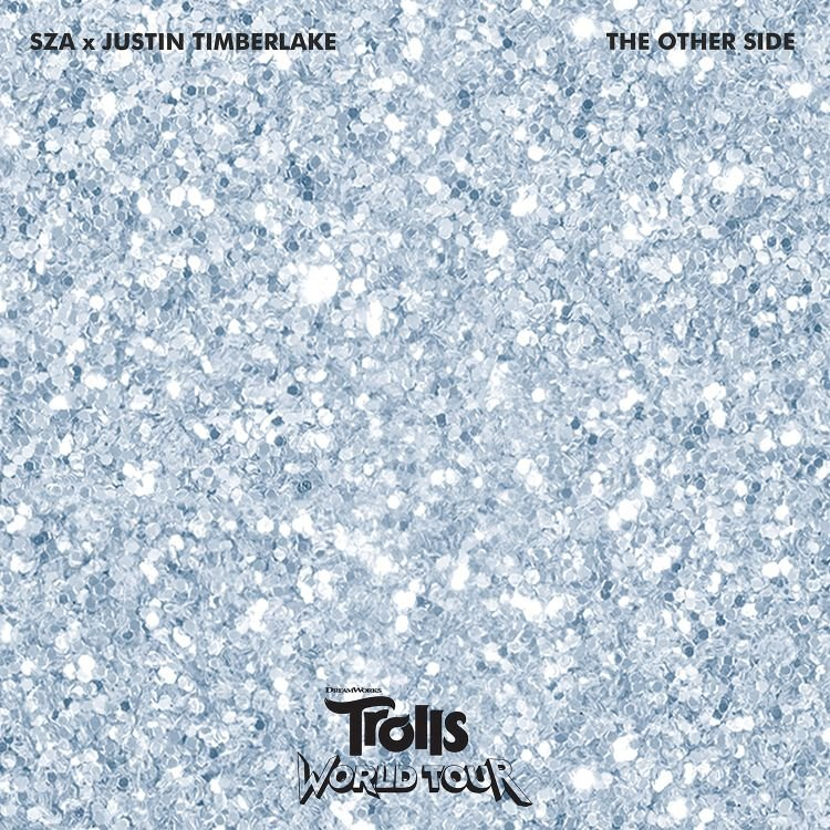 Cover di The Other Side (From Trolls World Tour by SZA & JUSTIN TIMBERLAKE