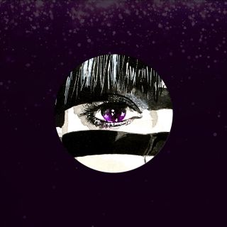 Cover di Hypnotized feat Sophie And The Giants by Purple Disco Machine