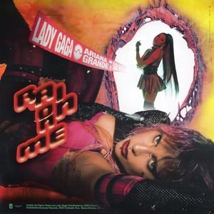 Cover di RAIN ON ME by LADY GAGA , ARIANA GRANDE