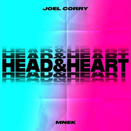 Cover di Head & Heart (feat. MNEK) by Joel Corry