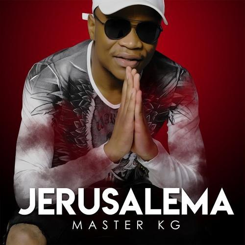 Cover di Jerusalema by Master KG