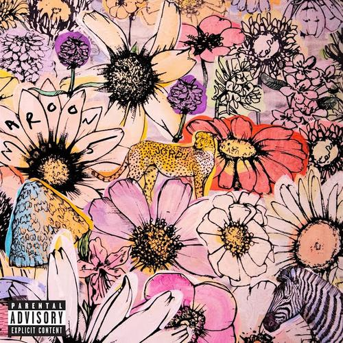 Cover di NOBODY'S LOVE by MAROON 5