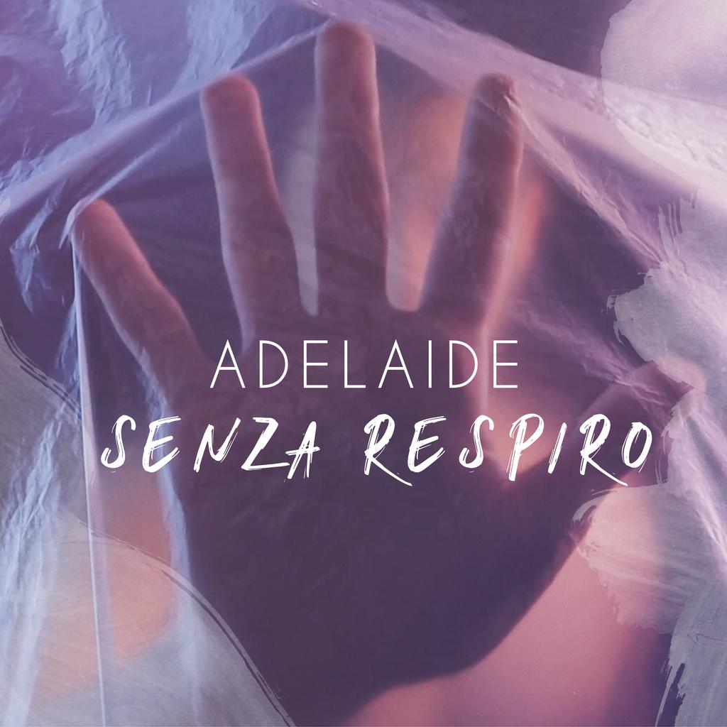 Cover di Senza Respiro by ADELAIDE