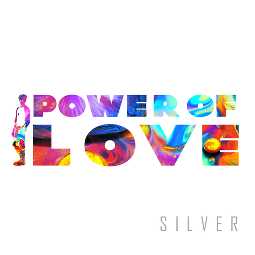Cover di Power Of Love by Silver