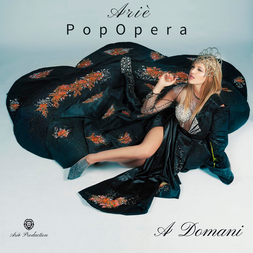 Cover di A Domani by Ariè