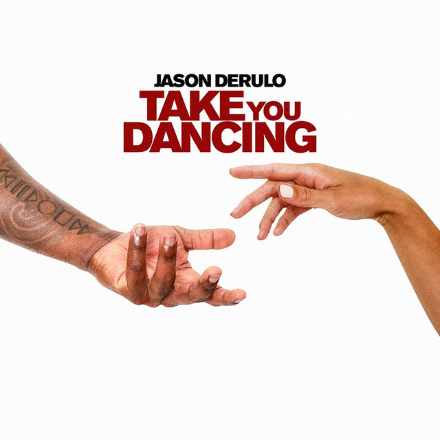 Cover di Take You Dancing by JASON DERULO