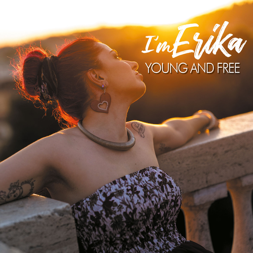Cover di Young And Free by I'M Erika