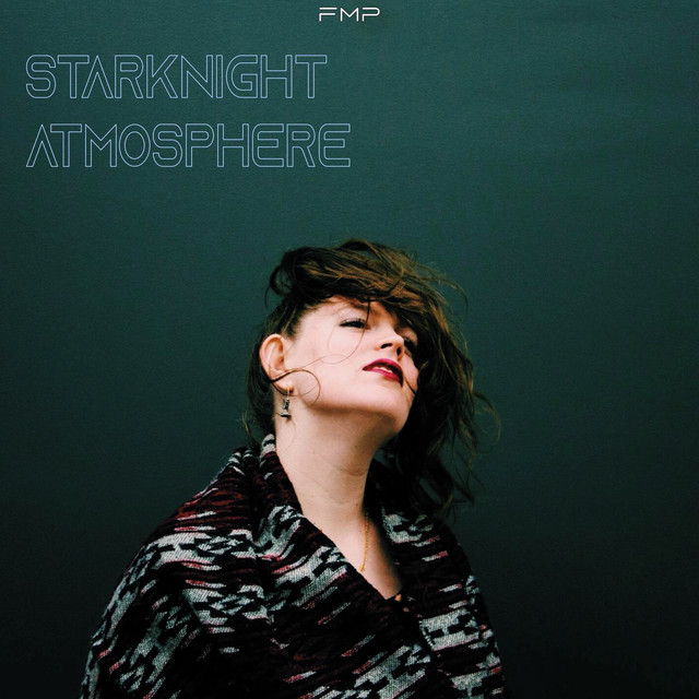 Cover di Atmosphere by Starknight