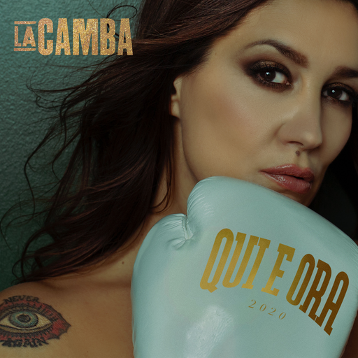 Cover di Qui E Ora by La Camba