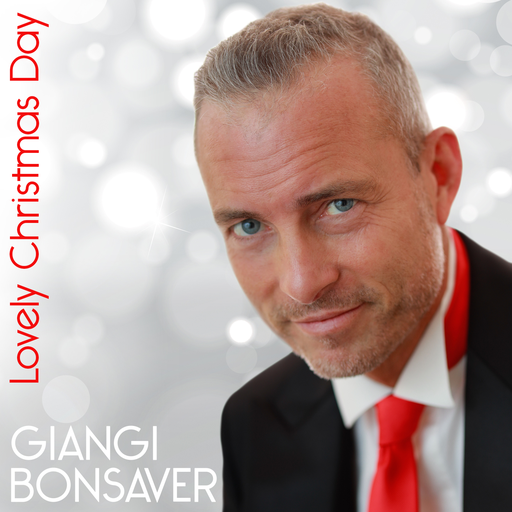 Cover di Lovely Christmas Day by Giangi Bonsaver