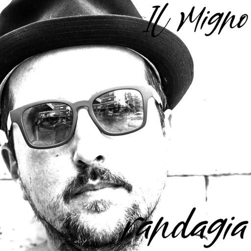 Cover di Randagia by Il Migno