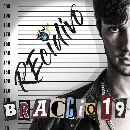 Cover di Braccio 19 by Recidivo