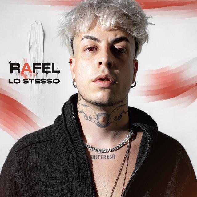 Cover di Lo Stesso by Rafel