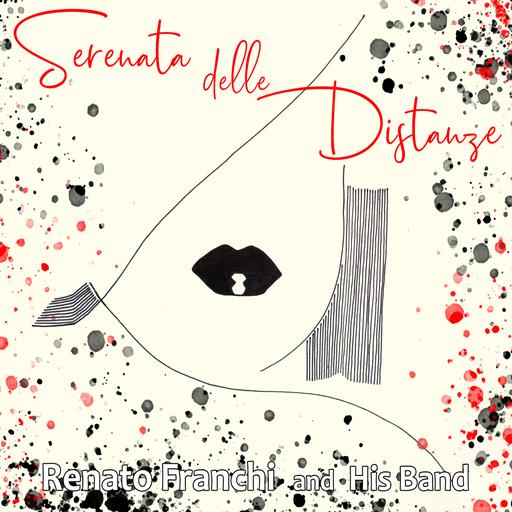 Cover di Serenata Delle Distanze by Renato Franchi And His Band