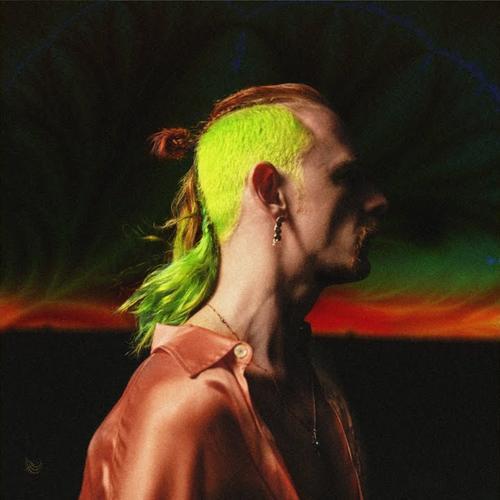 Cover di LA CANZONE NOSTRA (2021) by MACE , BLANCO e SALMO