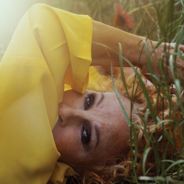 Cover di Un sorriso dentro al pianto (2021) by ORNELLA VANONI