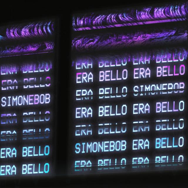 Cover di Era Bello by Simonebob