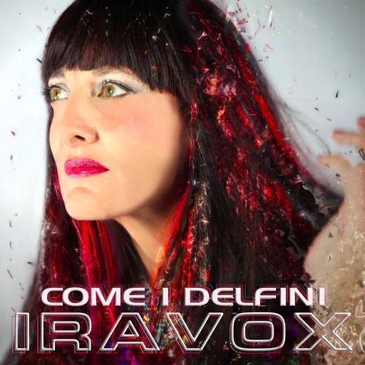 Cover di Come I Delfini by Iravox