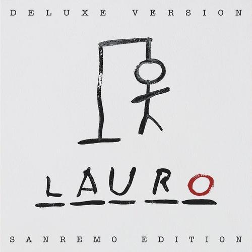 Cover di SOLO NOI by ACHILLE LAURO