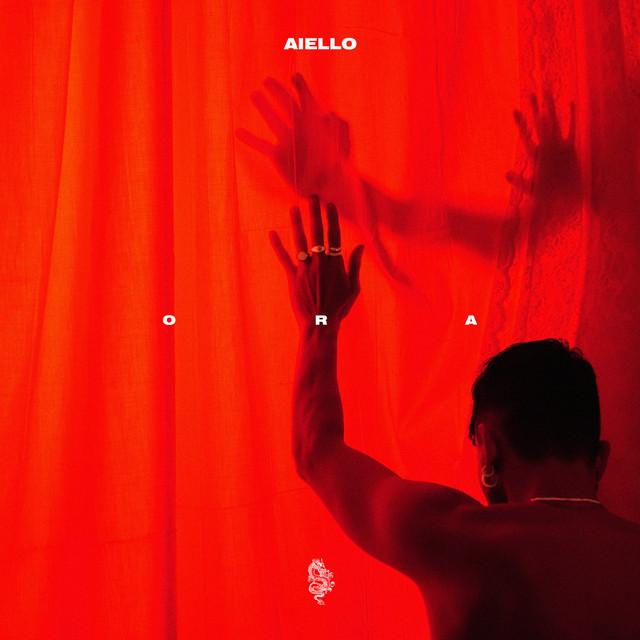 Cover di Ora by Aiello