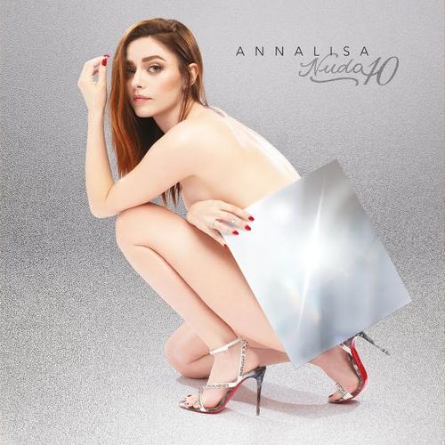 Cover di Dieci by Annalisa