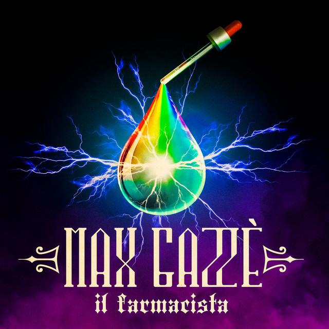 Cover di Il Farmacista by Max Gazzè