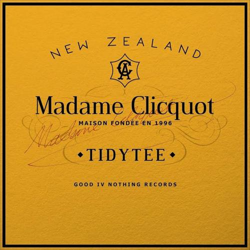 Cover di VOCE by Madame