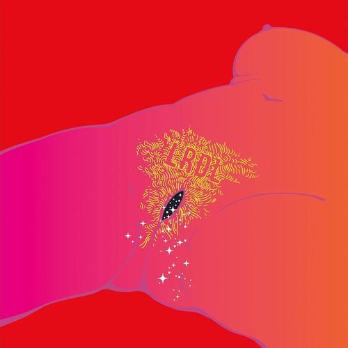 Cover di Amare by La rappresentante di lista