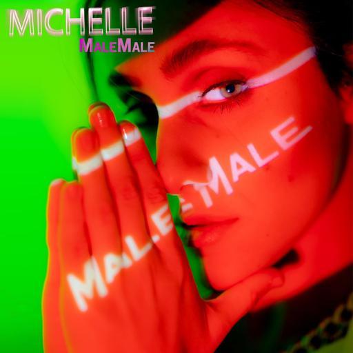 Cover di Malemale by Michelle