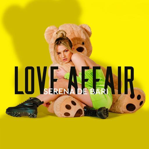 Cover di Love Affair by Serena De Bari