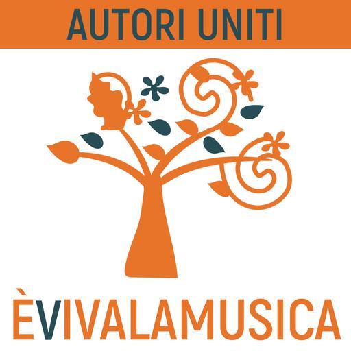 Cover di ÈViva La Musica by Autori Uniti