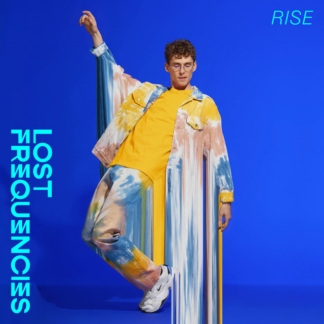 Cover di RISE by LOST FREQUENCIES
