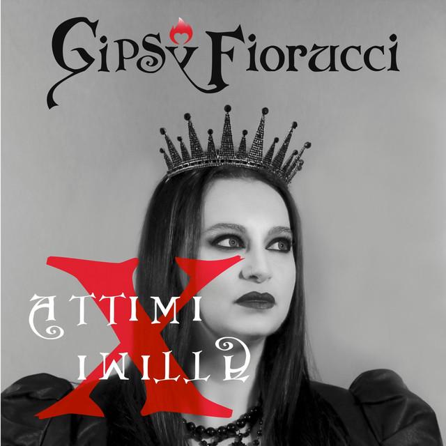 Cover di Attimi Per Attimi by Gipsy Fiorucci