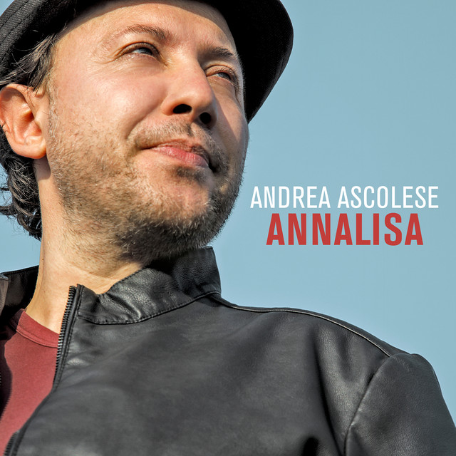 Cover di Annalisa by Andrea Ascolese