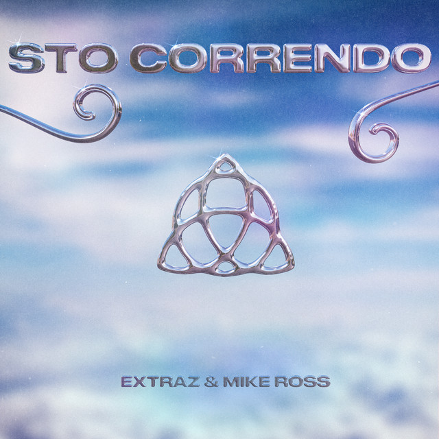 Cover di Sto Correndo by Extraz & Mike Boss