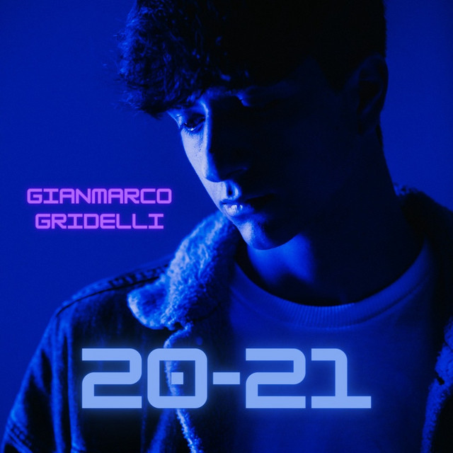 Cover di 20-21 by Gianmarco Gridelli