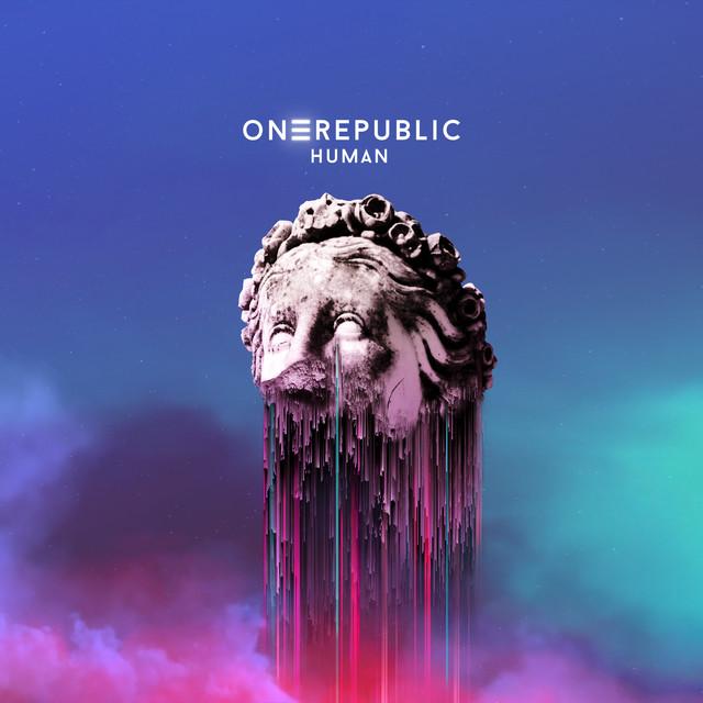 Cover di RUN by ONEREPUBLIC