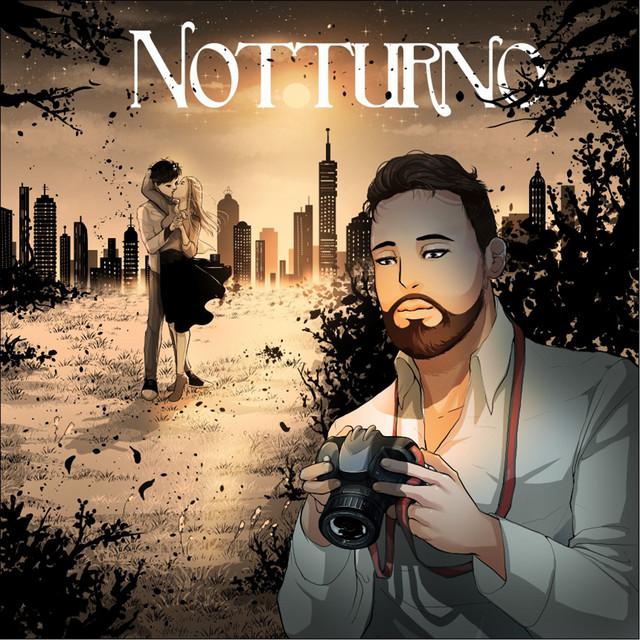 Cover di 3 Di Notte by Lasersight