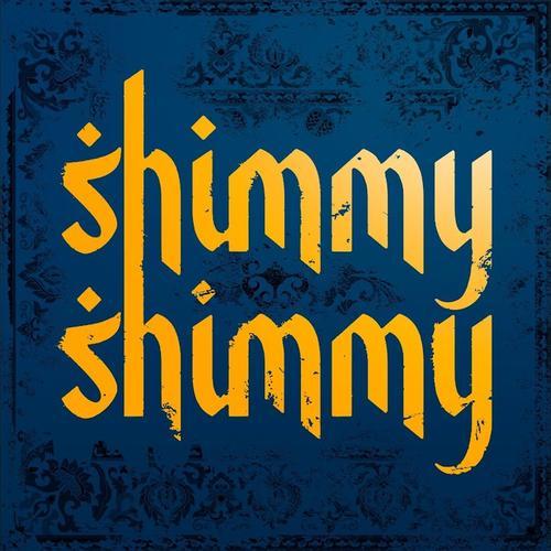 Cover di SHIMMY SHIMMY feat. Giusy Ferreri by TAKAGI E KETRA