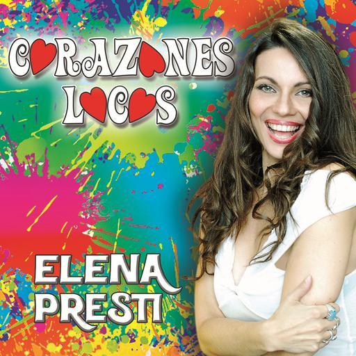 Cover di Corazones Locos by Elena Presti Feat Gianni Gandi