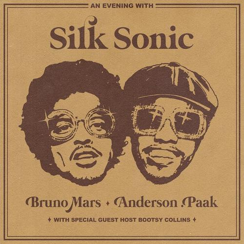 Cover di Skate by Bruno Mars, Anderson.Paak, Silk Sonic