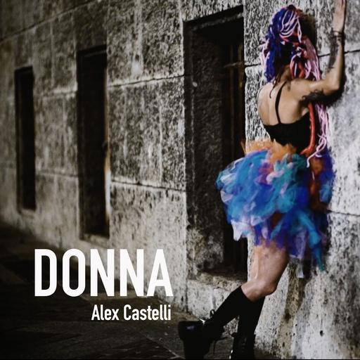 Cover di Donna by Alex Castelli